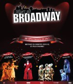 Best of Broadway ©DR