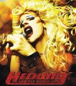 Hedwig and the Angry Inch ©DR