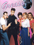 Hommage à Grease ©DR