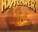 Mayflower ©DR