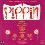 Pippin - Enregistrement original de Broadway ©DR