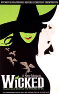 Wicked, Broadway (2003) ©DR