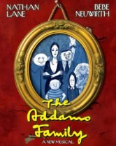 The Addams Family - The Musical