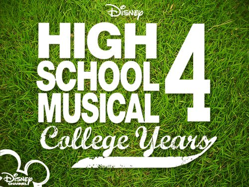 hig school musical de disney: