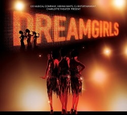 Dreamgirls Cast 2009
