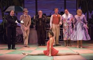 Distribution canadienne de <i>The Drowsy Chaperone</i>© The Ottawa Citizen