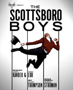 critique the scottsboro boys an The scottsboro boys is from the partnership of john kander and fred ebb, completed by kander after ebb's sudden demise we recognize and tingle at the familiar um-pah and grind of the music we recognize and tingle at the familiar um-pah and grind of the music.