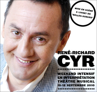 Rene-Richard Cyr © DR
