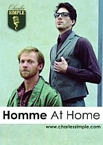 Homme At Home