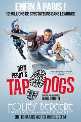 tap-dogs