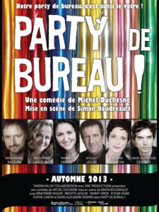 party_de_bureau