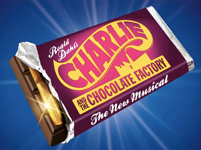 Charlie And The Chocolate Factory Musical Dates