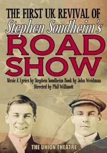 Road-Show-Poster-London-Union-Theatre-2016