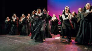 Sister Act par The Lyric Theater Singers © Tam Lan Truong